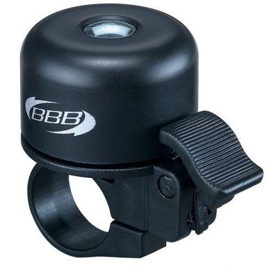 Sonnette BBB Loud & Clear Noir - BBB-11