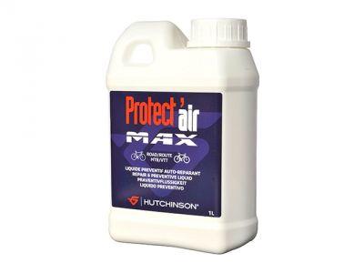 Liquide préventif Hutchinson Protect'air Max Flacon 1 L