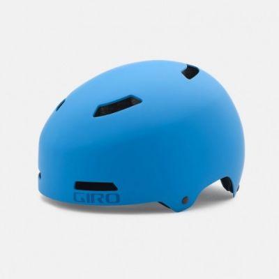 Casque Giro QUARTER Bleu mat