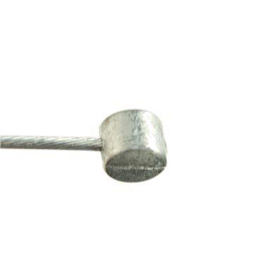 Câble de frein VTT Transfil K.ble 15/10e x 1,25 m (Boîte de 25)