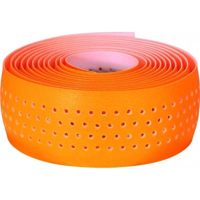 Guidoline VELOX Fluo Grip 2.5 perforée Orange