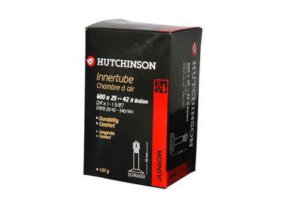 Chambre à air Hutchinson Standard 600 x 25/42A Ballon Schrader 35 mm