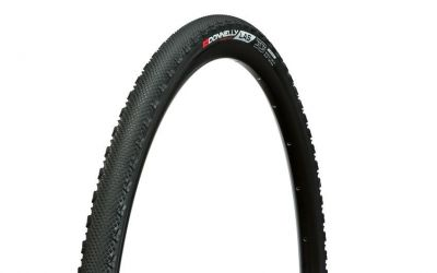 Boyau cyclocross Donnelly LAS Tubular 700 x 33C Noir