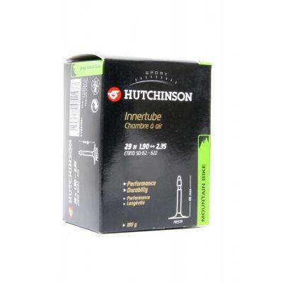 Chambre à air Hutchinson Standard 29 x 1.90/2.35 Schrader 48 mm