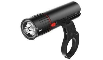 Système d'éclairage modulaire AV Knog PWR Trail 1000 Lumens Noir