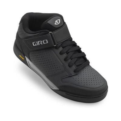 Chaussures VTT Giro RIDDANCE MID Dark Shadow/Noir