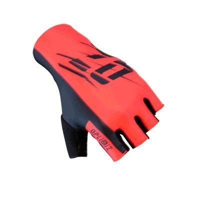 Gants été Optimiz Skin G400 Rouge/Noir