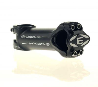 Potence Easton EA50 31.8 L. 110 mm +/-6D Noir