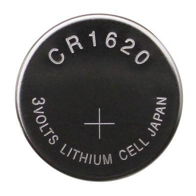 Pile bouton CR1620 3V