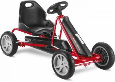 Kart Puky F20L rouge 3 ans