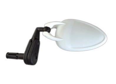 Rétroviseur V-Grip Gauche/Droite Blanc