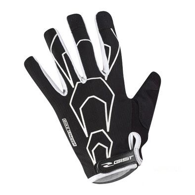 Gants été GIST Concept Fonction Touchscreen Noir