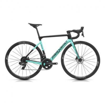 Vélo Route Megamo Pulse Elite AXS 07 Vert 2020