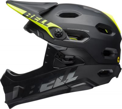 casque mentonni re amovible vtt sur ultime bike. Black Bedroom Furniture Sets. Home Design Ideas