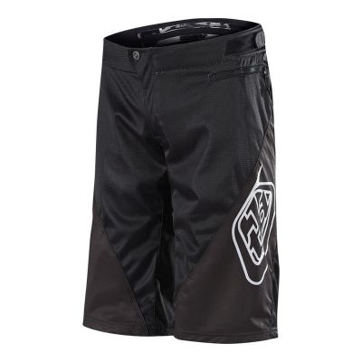 Short Troy Lee Designs Sprint Solid Noir