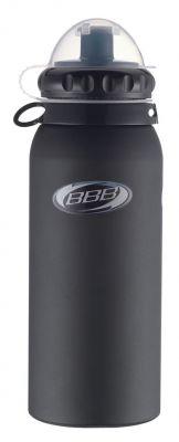 Bidon BBB AluTank 680 ml Noir - BWB-25