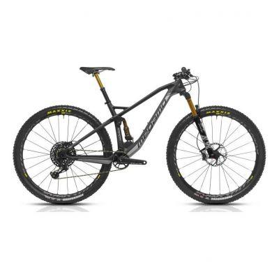 VTT Megamo Track R120 Elite 05 29'' Noir 2020