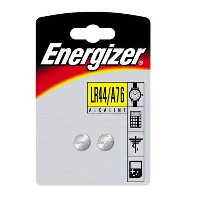 Pile Energizer LR44 Alcaline 1.5V