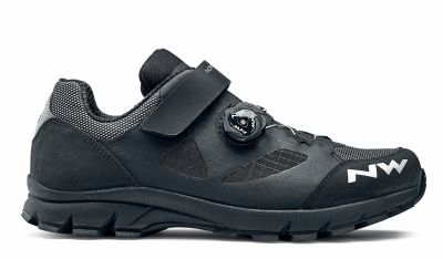 Chaussures Northwave Terrea Plus Noir