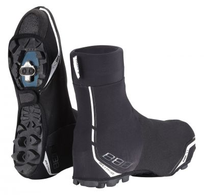 Couvre-chaussures BBB RaceProof (noir) - BWS-01