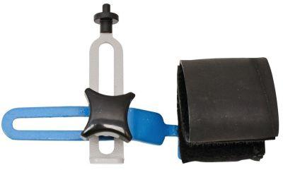 Mini dispositif de dévoilage UNIOR pour roues et disques