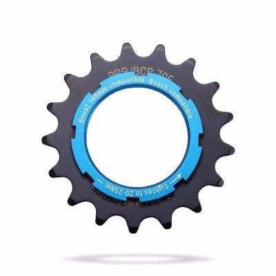 Pignon VAE BBB E-Bike Sprocket Bosch 17 dents - BCR-70E