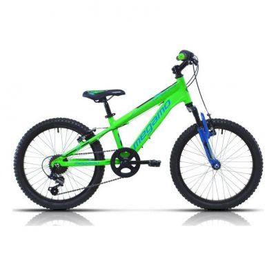 Vélo Enfant Megamo Open Junior S Boy 20'' Vert 2020