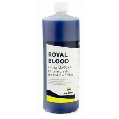 Huile hydraulique Magura Royal Blood 250 ml