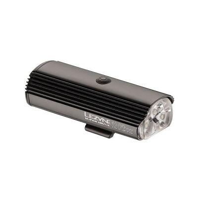 Éclairage avant Lezyne Super Drive XXL 1250 lumen Noir