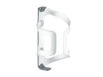 Porte-bidon vélo latéral Topeak DualSide réversible Argent