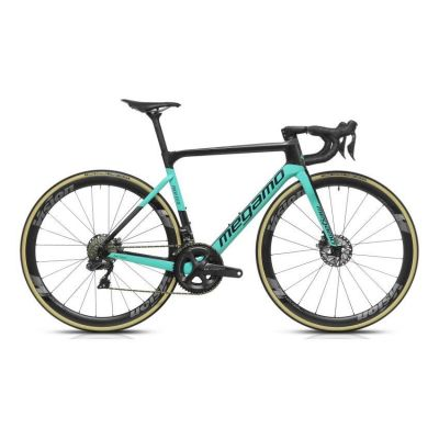 Vélo Route Megamo Pulse Elite 03 Ultegra Vert 2020