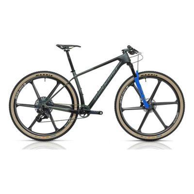 VTT Megamo Factory AXS Biturbo RS SID 29'' Noir 2020