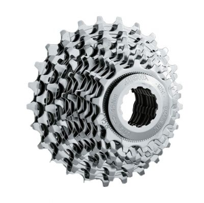 Cassette Miche Primato 10V 18-27 dents compatible Shimano