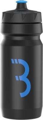 Bidon 550 ml BBB CompTank clear print Noir/bleu - BWB-01