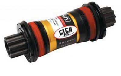 Boîtier de pédalier Truvativ Giga Pipe Team SL BSA 68 x 108 mm