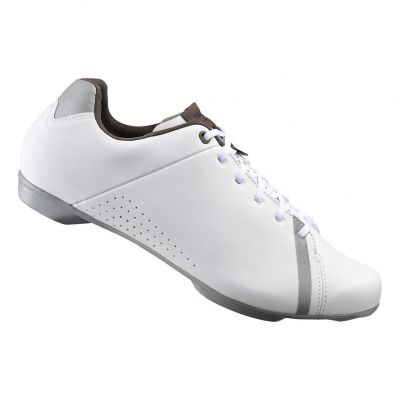 Chaussures route femme Shimano RT400 D Blanc