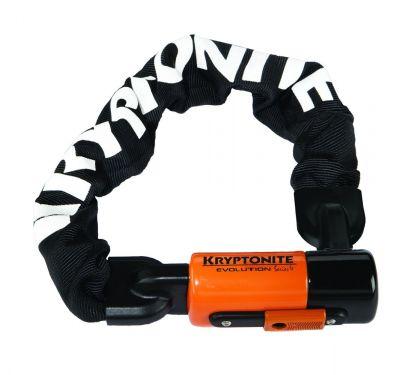 Antivol Kryptonite Series 4 1055 Mini Chaîne intégrée 55 cm