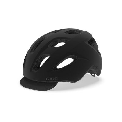 Casque Giro Crossley XL Noir Noir/Bleu Dark