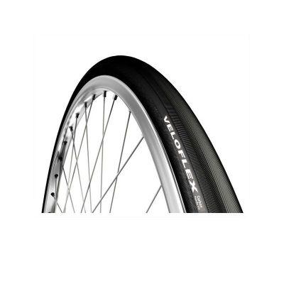 Boyau Veloflex Carbon 700 x 23 Noir
