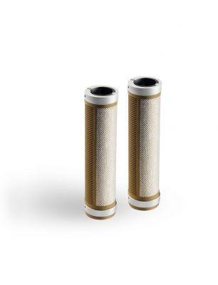 Poignées Brooks Cambium Comfort Grips 130/130 mm Natural