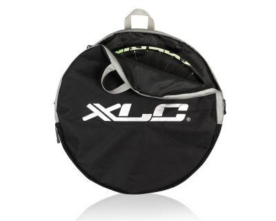 Housse 2 roues XLC Traveller BA-S71 Diamètre 80 cm Noir / Anthracite