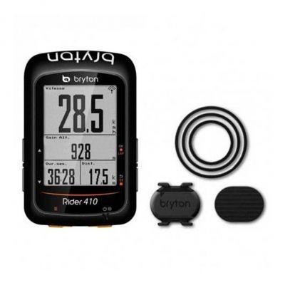 GPS Bryton Rider 410 C