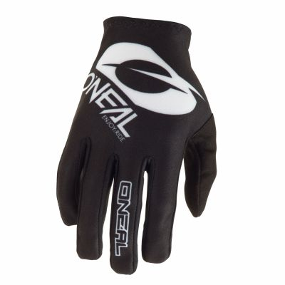 Gants O'Neal Matrix Icon Noir