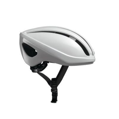 Casque Brooks Harrier Helmet Blanc/Gris