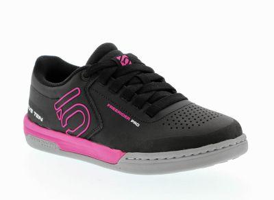 Chaussures femme Five Ten FREERIDER PRO Noir/Rose