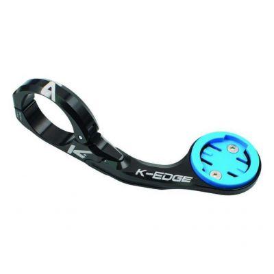 Support GPS k-edge elemnt pour wahoo 35mm noir