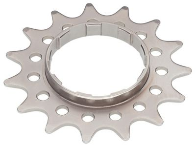Pignon Single Speed Point compatible cassette 15 dents