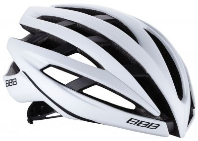 Casque BBB Icarus (Blanc mat) - BHE-05