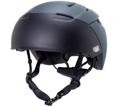 Casque Kali Protectives City Gris Mat