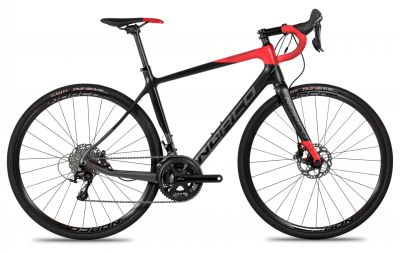 Vélo gravel Norco Search C 105 (Rouge/Gris) 2016